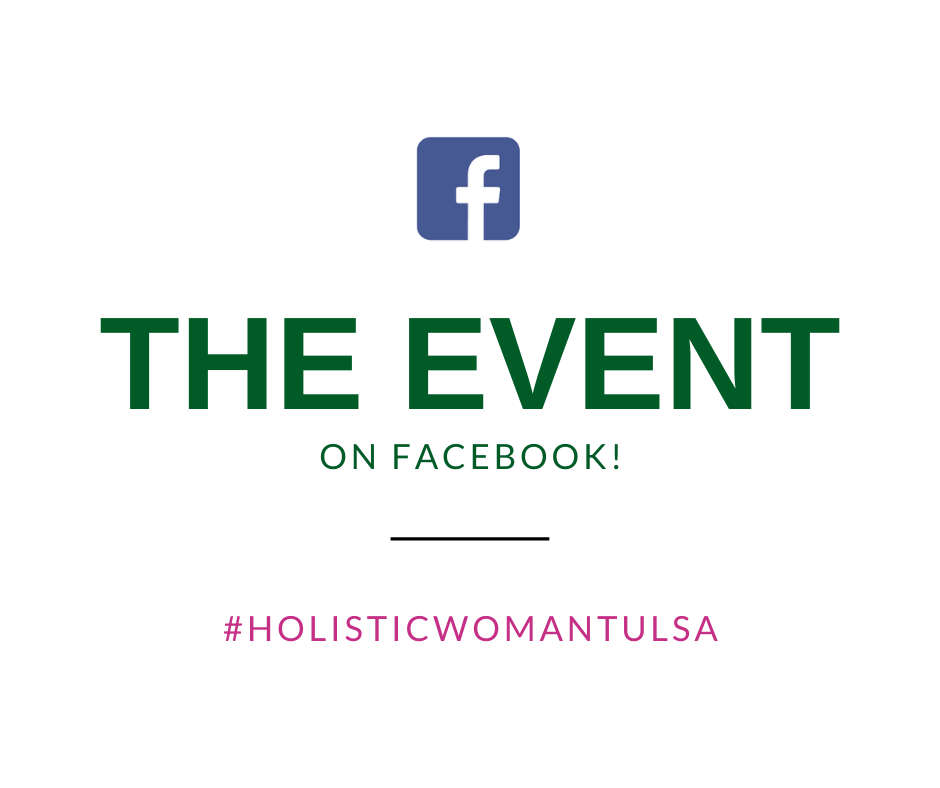 The Holistic Women's Wellness Event free event Tulsa